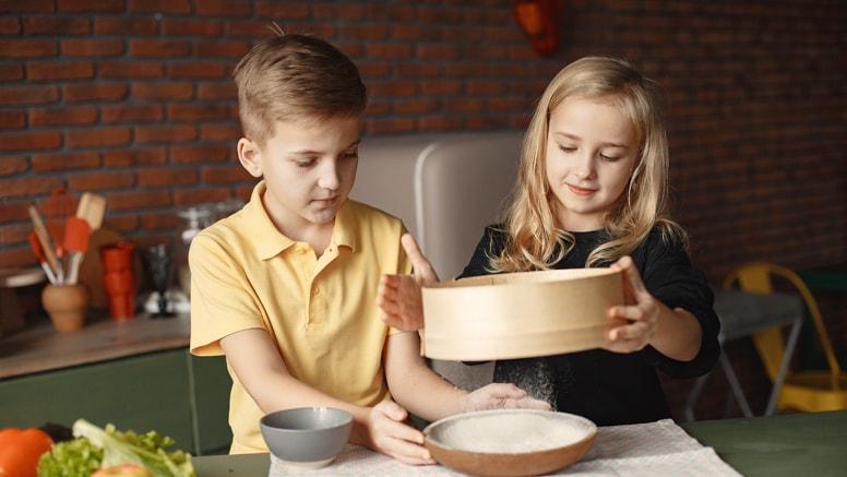 Çocuklarda Sağlıklı Beslenme Beyin Gelişimini Nasıl Etkiler